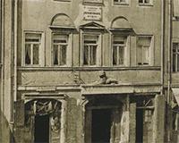 LEBEN II. Kindheit und Jugend (1813-1829)