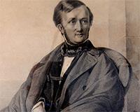LEBEN III. JUGEND-UND LEHRJAHRE (1830-1841)