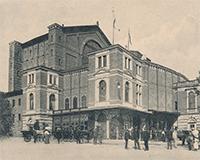 LEBEN VII. Die Bayreuther Jahre (1871-1876)