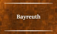 RAUM IV – Bayreuth