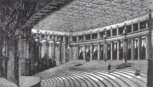 MVRW Bayreuth Festspielhaus