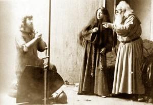 MVRW PARSIFAL 1882 BAYREUTH