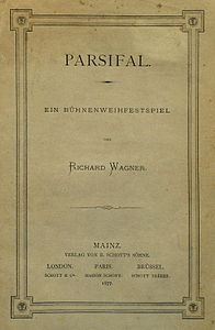 MVRW Wagner_Parsifal_1877