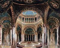 LEBEN VIII. Reisejahre, Parsifal, Venedig ( 1877-1883)