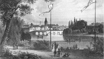 KÖNIGSBERG (Stationen und Inspiration)