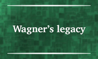 Section VII – Wagner's legacy