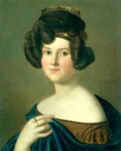 Minna PLANER (1809-1866), la première épouse de Richard Wagner