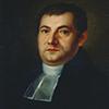 WETZEL Christian Ephraïm (Pastor)