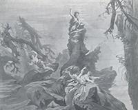 L'AVENTURE DE BAYREUTH – CHAPITRE III