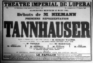 MVRW-Affiche-Tannhauser-creation-Paris-1861-300x204