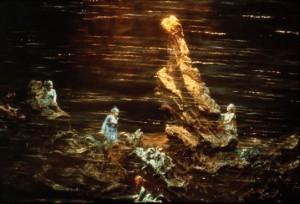 MVRW Alberich Rheingold 1987
