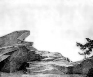 MVRW Appia Esquisse