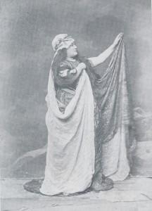MVRW BAYREUTH 1876 JAIDE Louise Erda