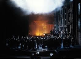 MVRW Crepuscule Chereau Boulez Bayreuth 1976