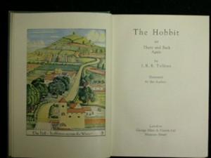 MVRW Hobbit 1937