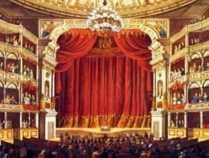 MVRW Hoftheater Dresden
