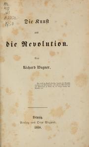 MVRW Kunst und Revolution