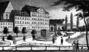 MVRW Leipzig Thomasschule