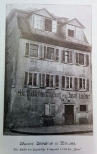 MVRW Maison Wagner Wurtzburg