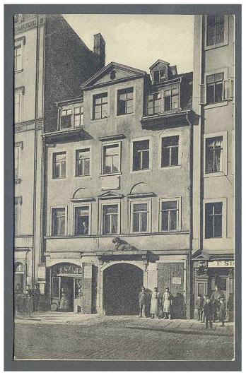 MVRW Maison-de-Richard-Wagner-1