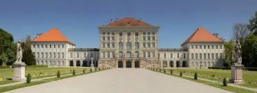 MVRW Nymphenburg Schloss
