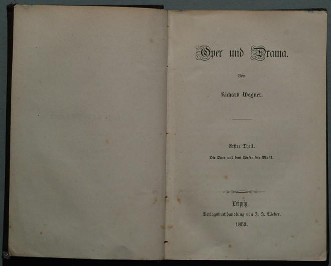 MVRW Oper und Drama