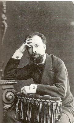 MVRW Paul von Joukowsky