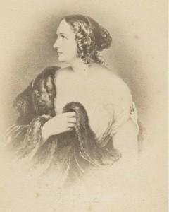 MVRW Portrait Wilhelmine Schroeder Devrient