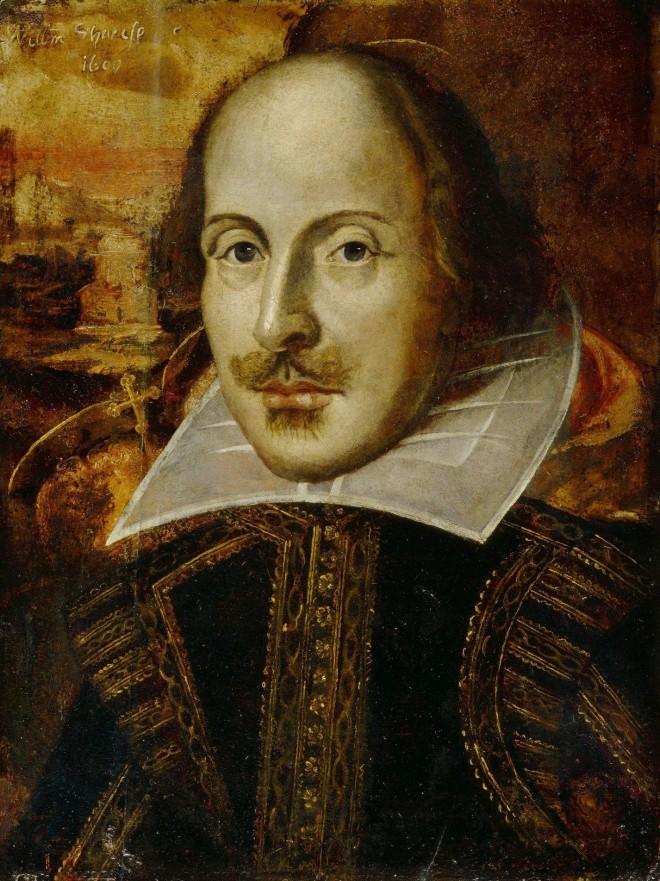 MVRW SHAKESPEARE William