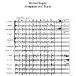 MVRW Symphonie Ut majeur