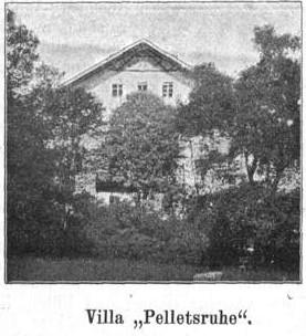 MVRW Villa Pelletsruhe