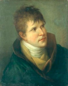 L'oncle de Richard, Adolf WAGNER (1774-1835)
