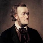 MVRW WAGNER Richard par Caesar Willich vers 1862