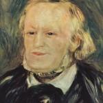 Portrait par Pierre-Auguste RENOIR (1882)