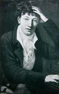 Christian Theodor WEINLIG (1780-1842), compositeur et chef de choeur allemand, il fut également l'un des premiers professeurs de musique de Richard Wagner