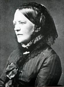 Malwida von Meysenburg