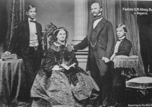 Maximilian_II_of_Bavaria_with_his_family