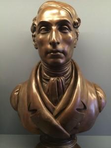 MVRW Graupa buste Weber