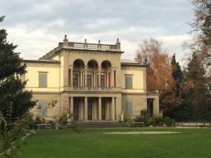 MVRW Villa Wesendonck
