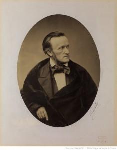 MVRW Richard Wagner vers 1860