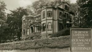 MVRW Biebrich Maison de Richard Wagner