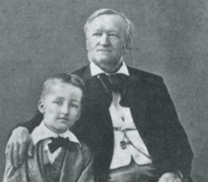Wagner famille