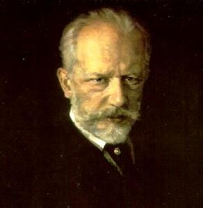 MVRW TCHAIKOWSKY Piotr Ilytch