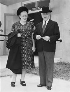 MVRW Friedelind et Toscanini