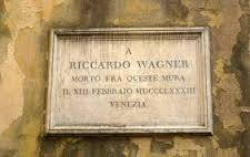 MVRW-Wagner-plaque-commemorative-Venise
