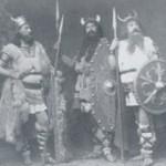 BAYREUTH-1876-CHOEURS 200x160