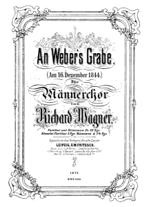 MVRW An Webers Grabe