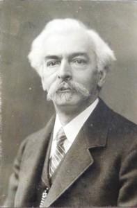 MVRW WOLZOGEN Baron von