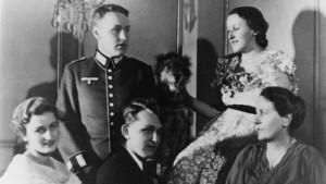 MVRW WAGNER Friedelind Portrait de famille
