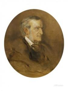 MVRW Wagner franz-seraph-von-lenbach-richard-wagner-1881-82